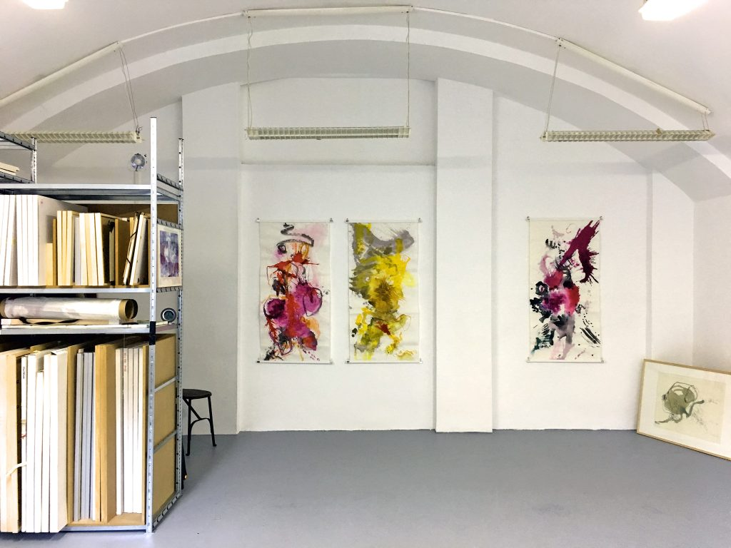 Ansicht im Atelier P 22-26-06-154 Kopie